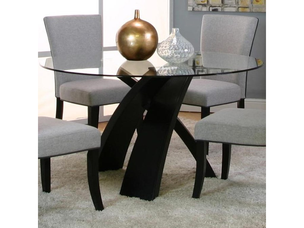 Sumner 25699 Dining Table