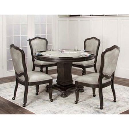 Dining Chairs With Casters In New Jersey Nj Staten Island Hoboken Value City Furniture Result Page 1