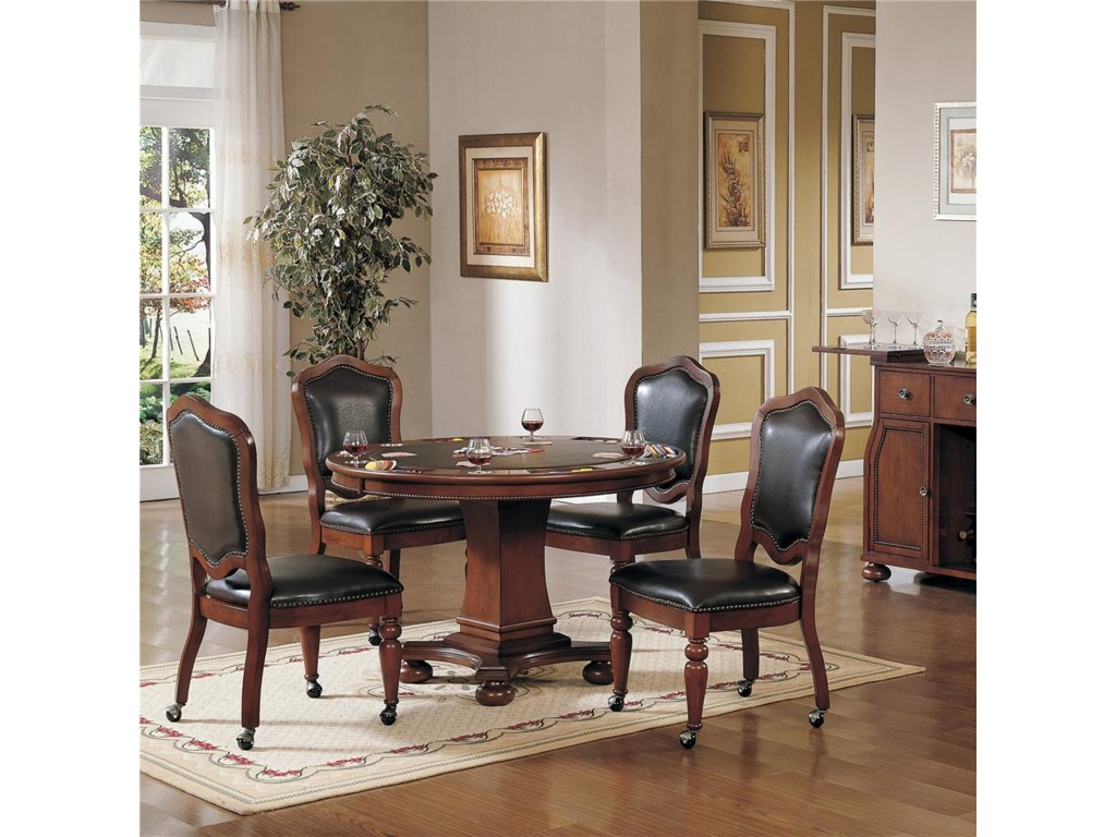 Cramco Inc Timber Lane Faran Table And Chair Set