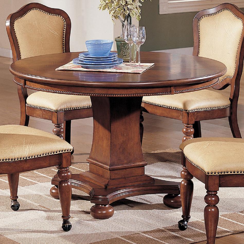 Cramco, Inc Timber Lane   Faran Reversible Game Table Top Dining Table