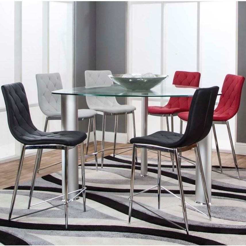 ... Top Counter Table U0026 Stools Set. Cramco, Inc Turbo54