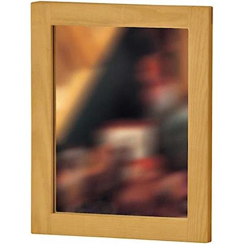 Crate Designs Crate Designs - Bedroom Vanity Wall Mirror