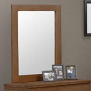 Crate Designs Crate Designs - Bedroom Dresser Mirror