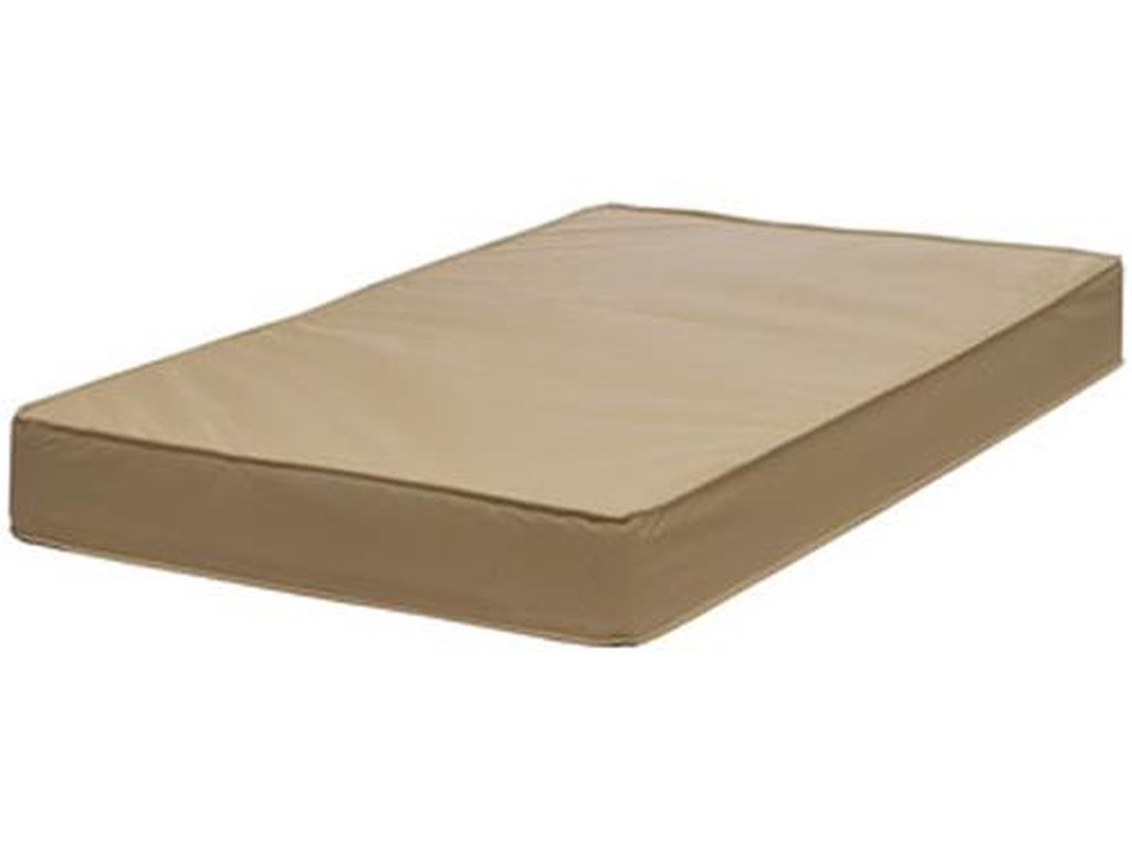 crate designs healthcare mattress queen vinyl mattress | jordan's