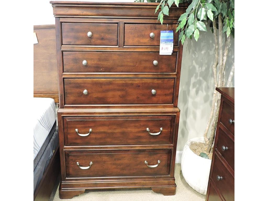 Cresent Fine Furniture ClearanceChest