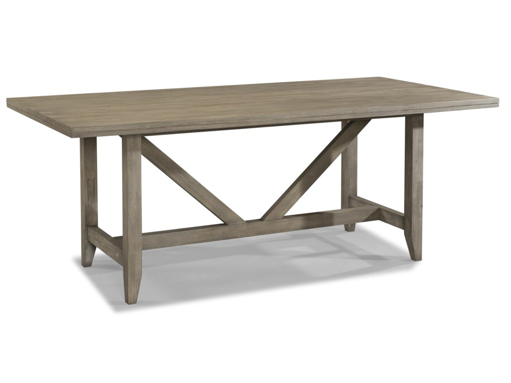 Cresent Fine Furniture Corliss LandingDining Table
