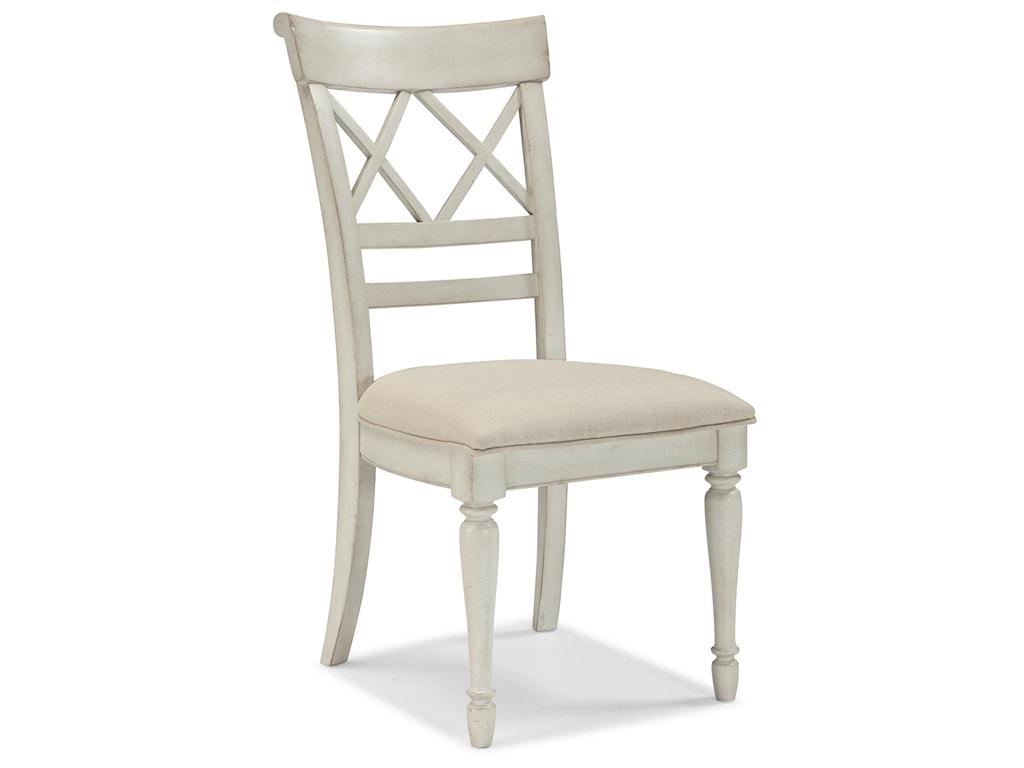 Cresent Fine Furniture CottageDining Chair