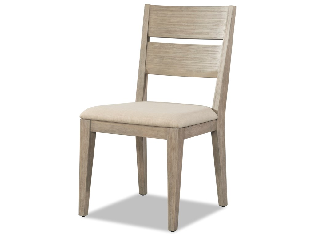 Cresent Fine Furniture Larkspur6 Piece Table and Chair Set with Bench