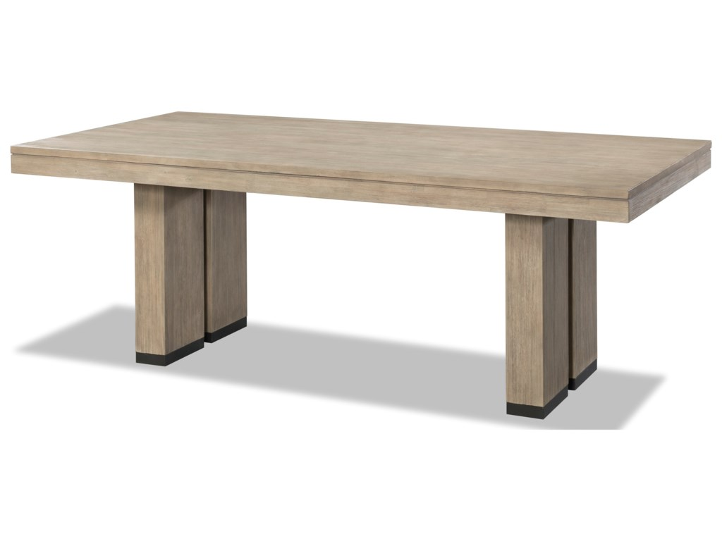 trim width dining products square table lawrence with hill item samuel trestle height threshold hilltrestle prospect