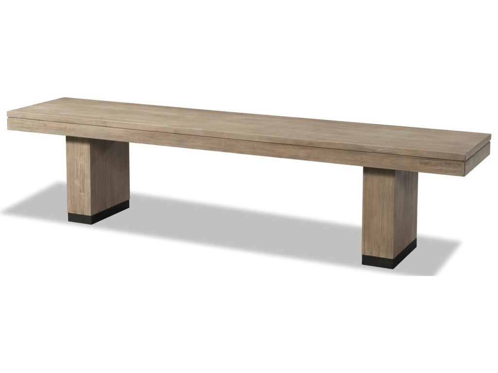 Cresent Fine Furniture LarkspurDining Bench
