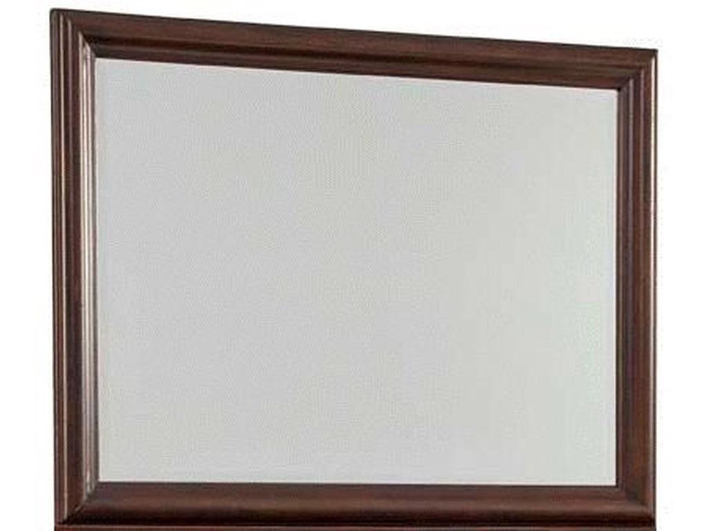 Cresent Fine Furniture ProvenceMirror