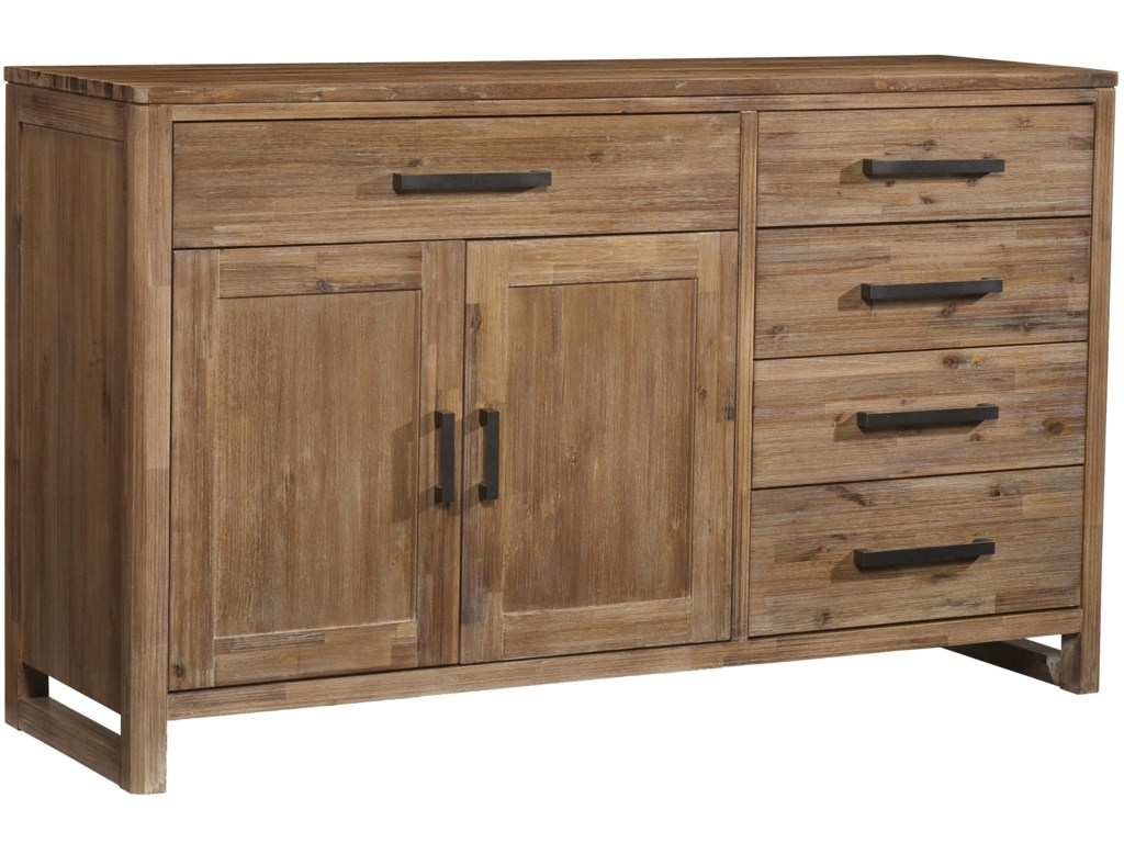 Cresent Fine Furniture WaverlyBuffet