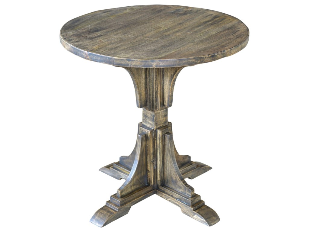 Crestview Collection Accent FurnitureAccent Table