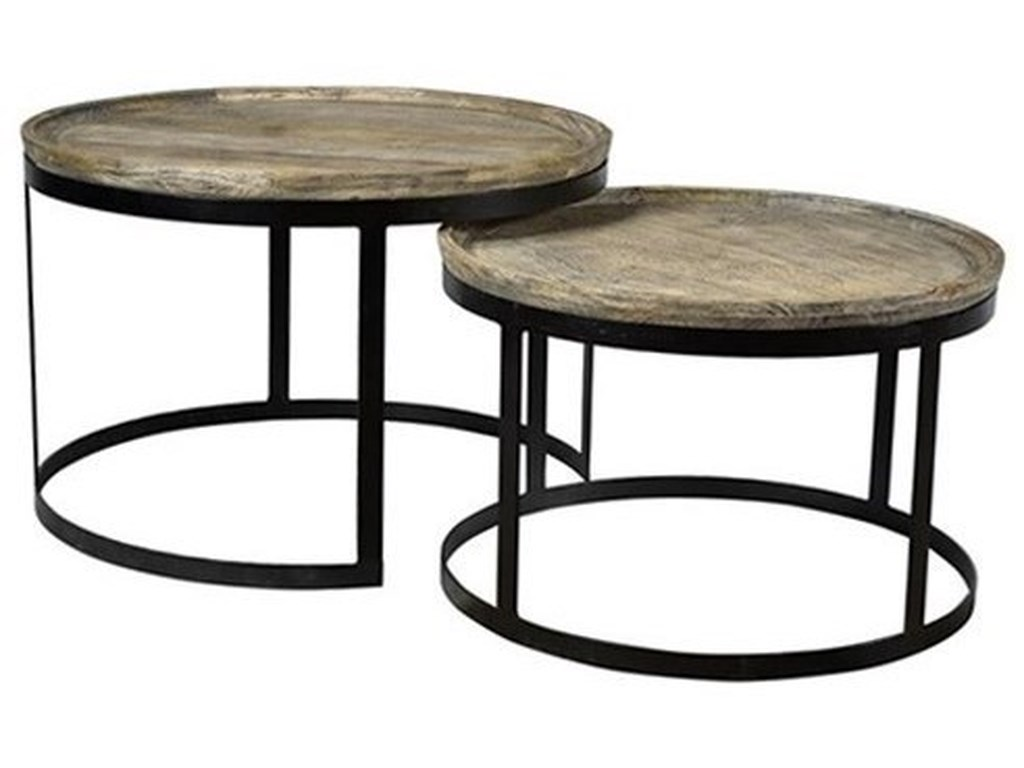 Crestview Collection Accent FurnitureMango Cocktail Table