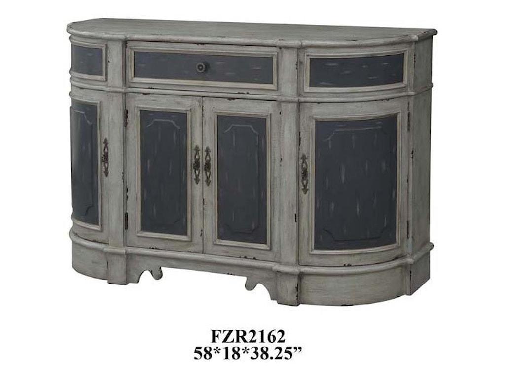 Crestview Collection Accent FurnitureBarrington