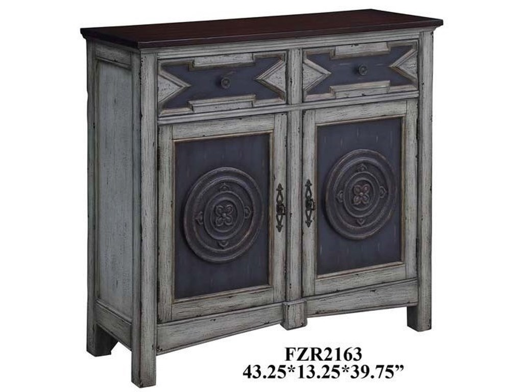 Crestview Collection Accent FurnitureBarrington