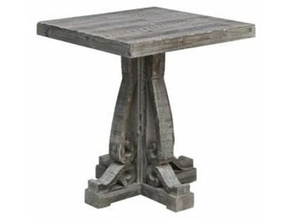 Crestview Collection Accent FurnitureEnd Table
