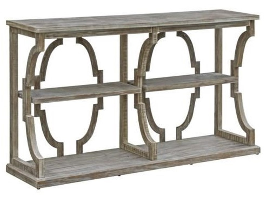 Crestview Collection Accent FurnitureConsole Table
