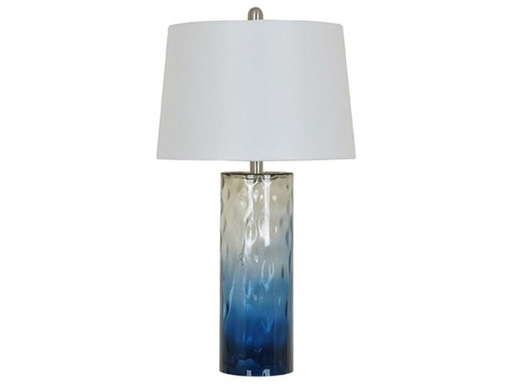 Crestview Collection LampsLamp