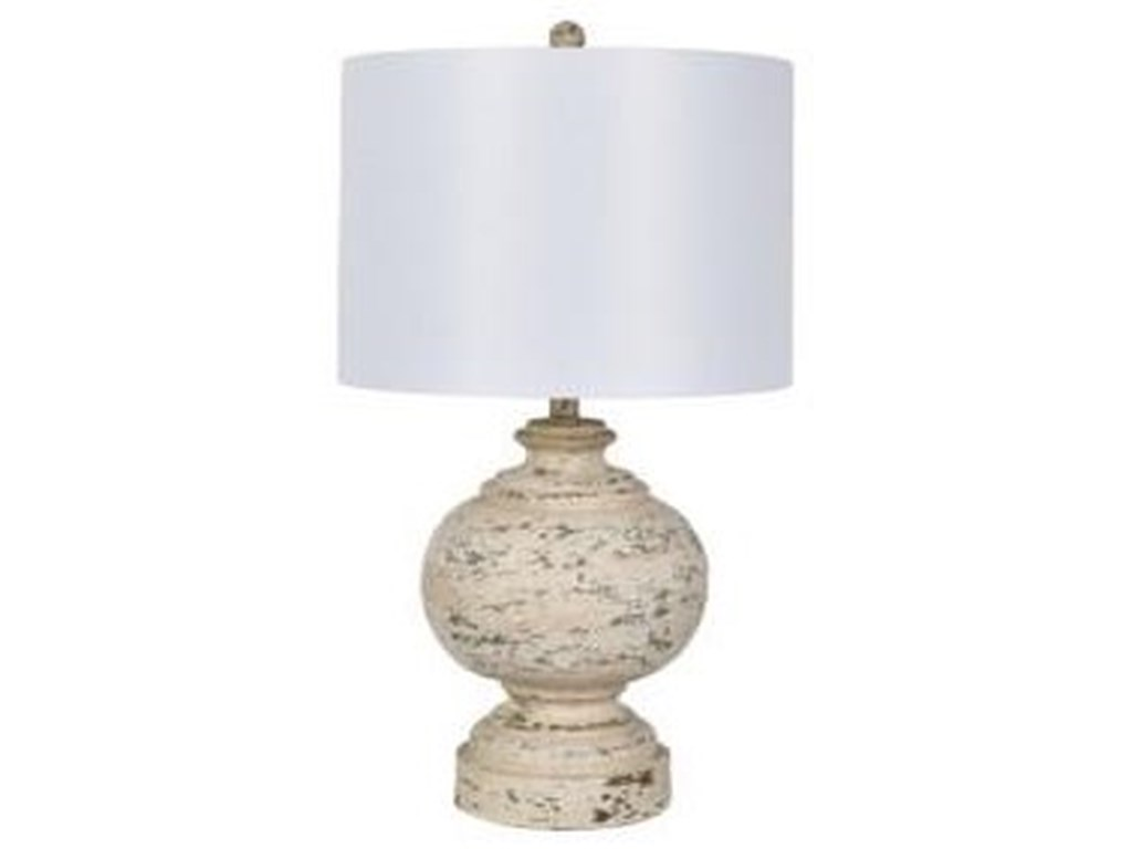 Crestview Collection LightingTable Lamp
