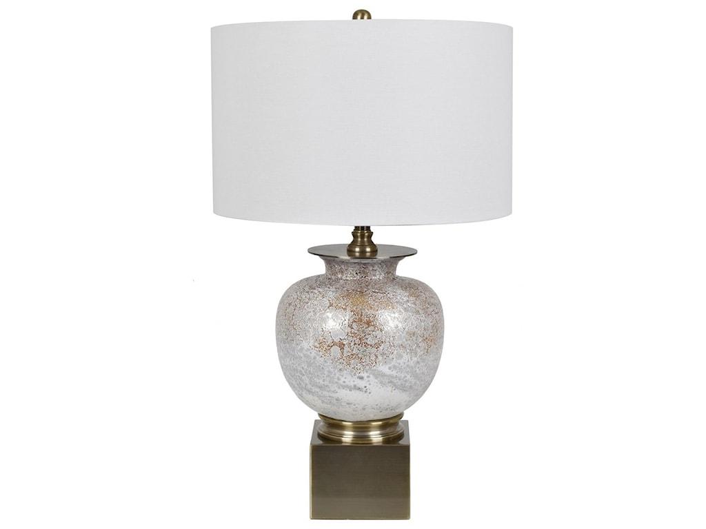 Crestview Collection LightingTable Lamp