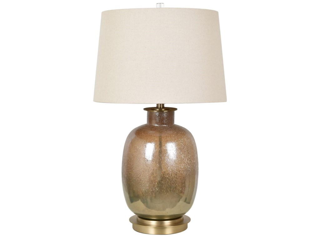 Crestview Collection LightingCharlotte Table Lamp