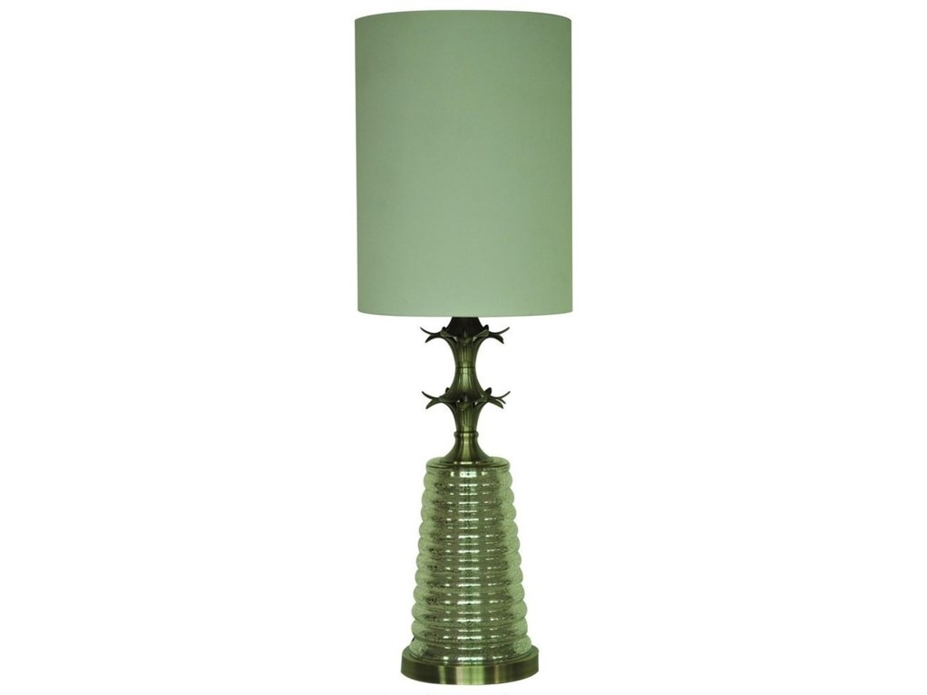Crestview Collection LightingChase Table Lamp