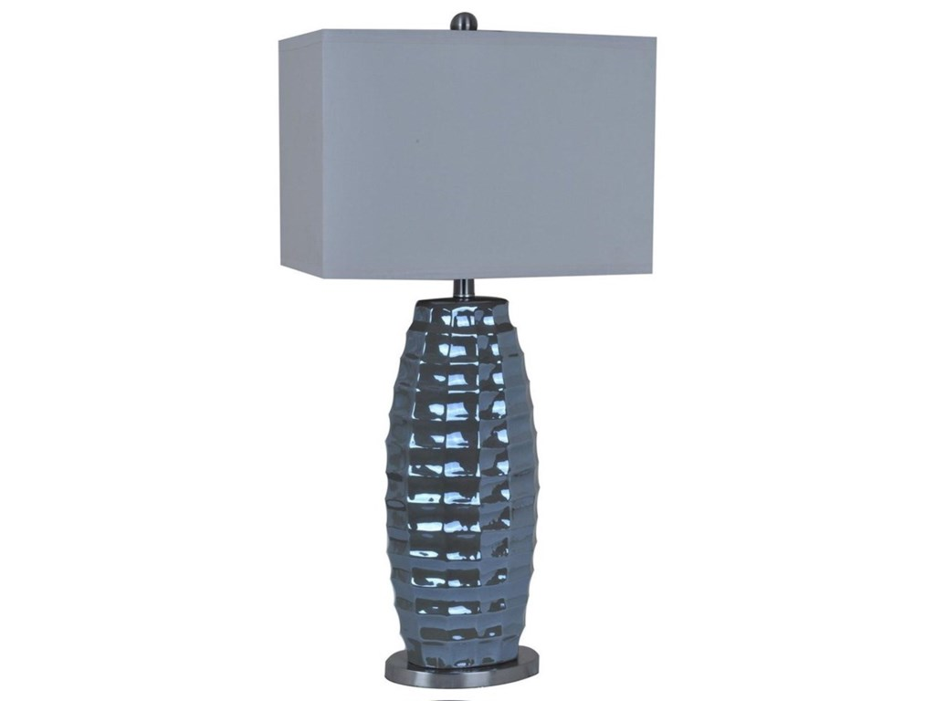 Crestview Collection LightingTivoli Table Lamp
