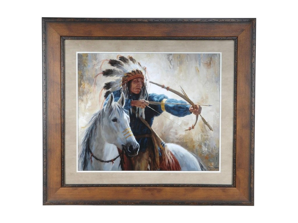 Crestview Collection Prints and PaintingsGuardian