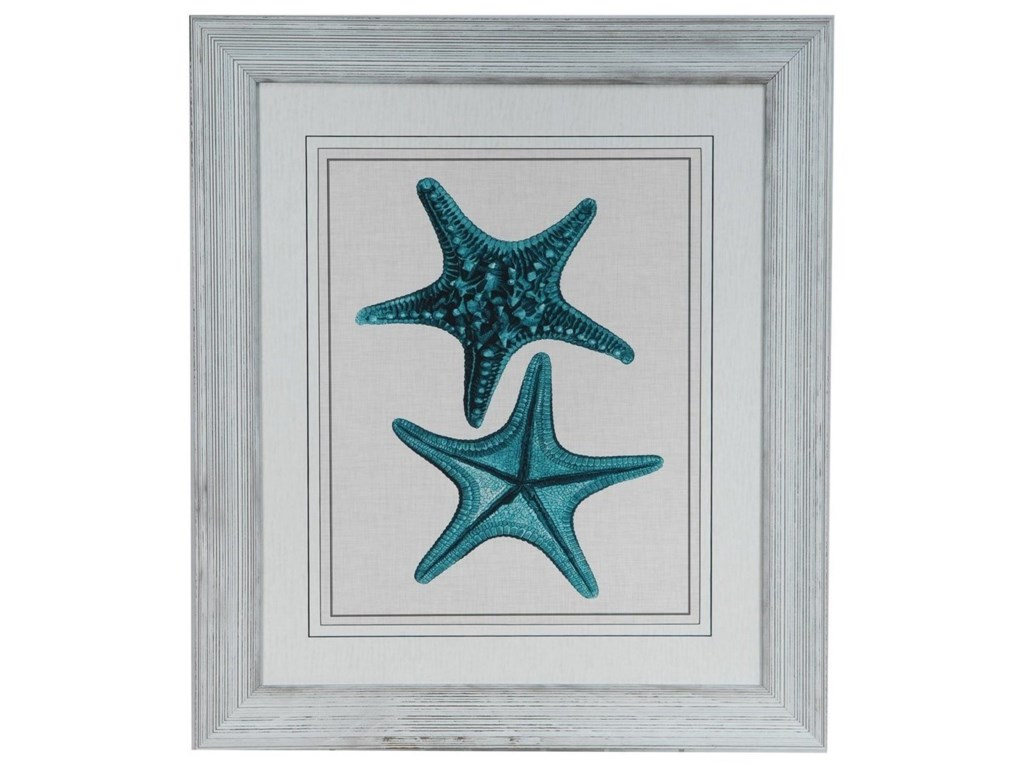 Crestview Collection Prints and PaintingsStarfish 2