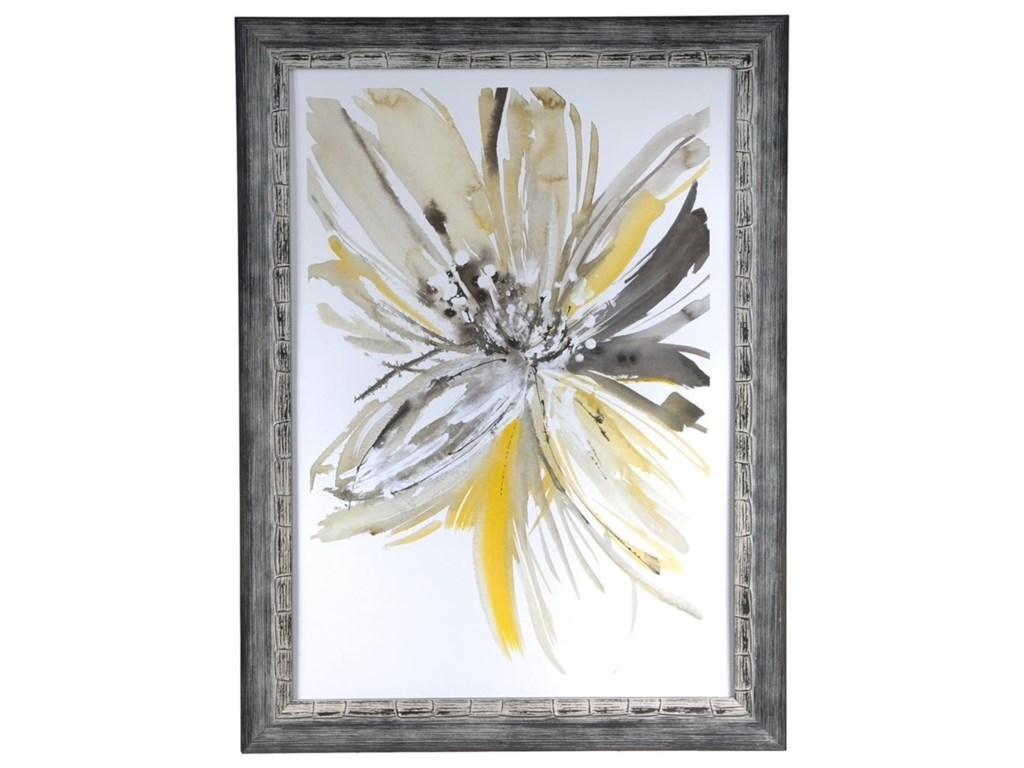 Crestview Collection Prints and PaintingsSunny Bloom