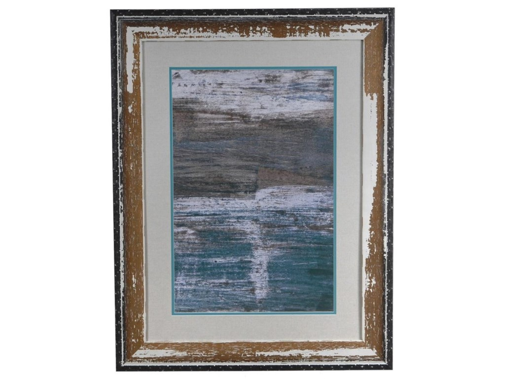 Crestview Collection Prints and PaintingsSea Wall 2