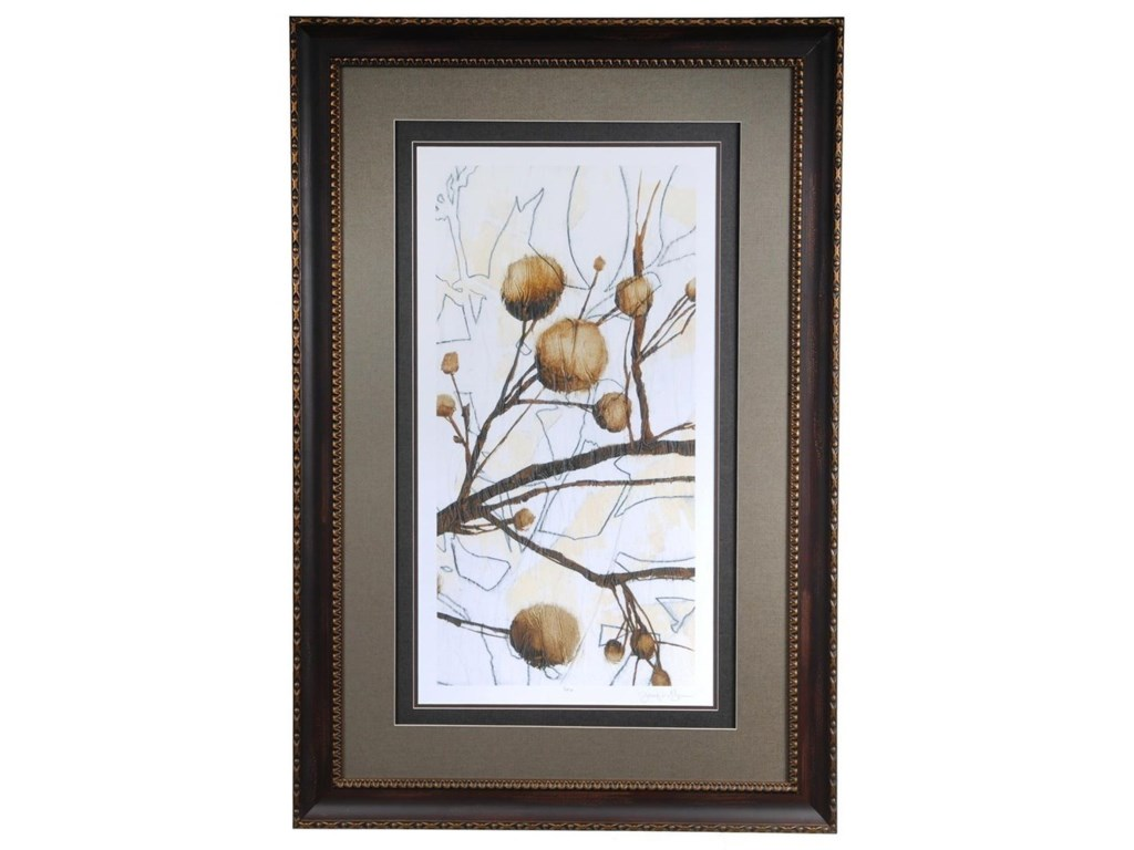 Crestview Collection Prints and PaintingsWillow Blossom 2