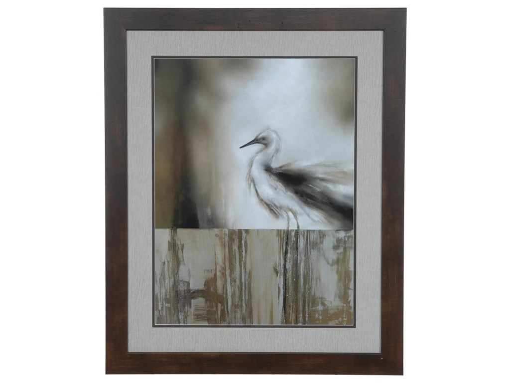 Crestview Collection Prints and PaintingsSea Mist