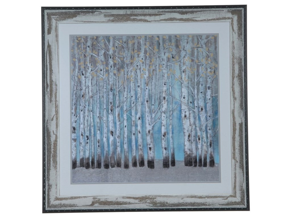 Crestview Collection Prints and PaintingsInto The Forest 1