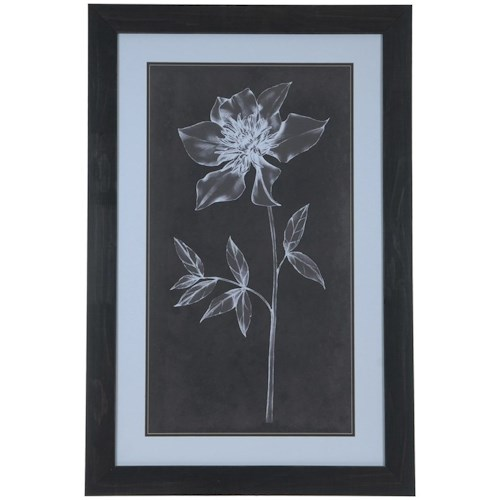 Crestview Collection Prints and Paintings Single Stem 4