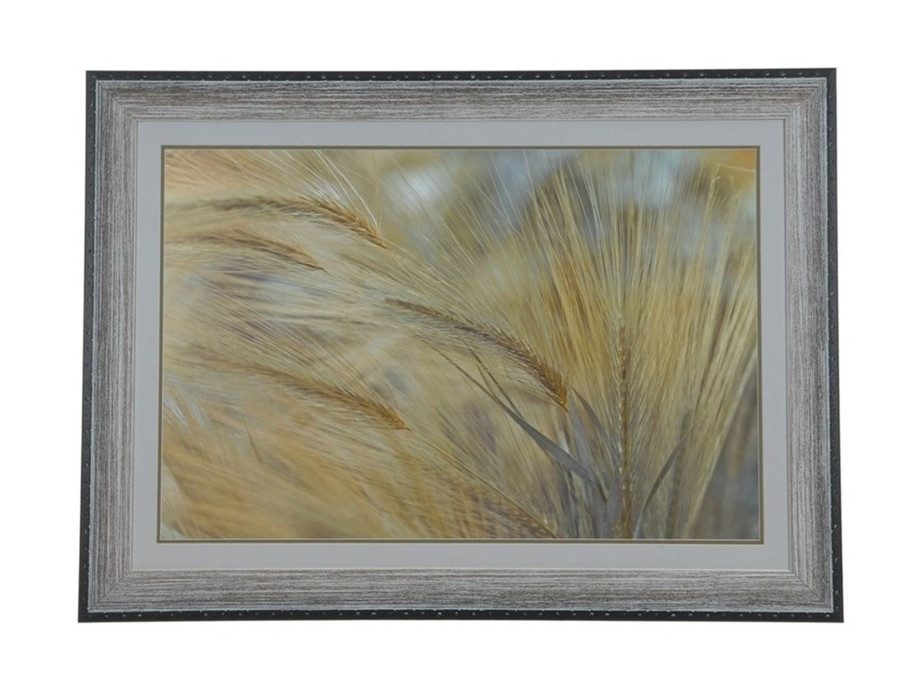 Crestview Collection Prints and PaintingsFoxtail