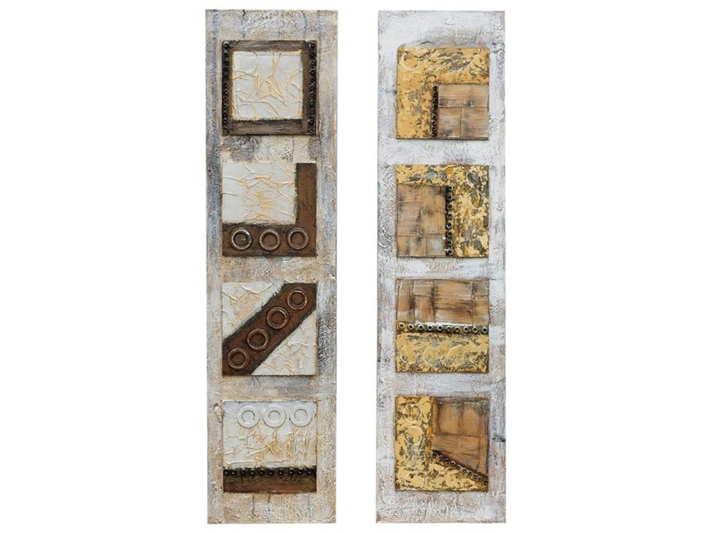 Crestview Collection Prints and PaintingsBronze Delight