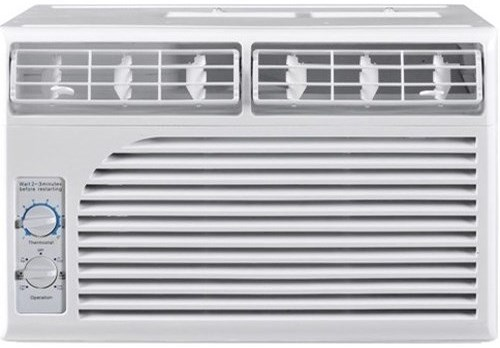 Crosley Air Conditioners - Crosley CACM05B1 5,000 BTU Air Conditioner Unit