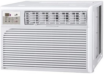 Crosley Air Conditioners - Crosley CACS18B2 18,000 Air Conditioner Unit