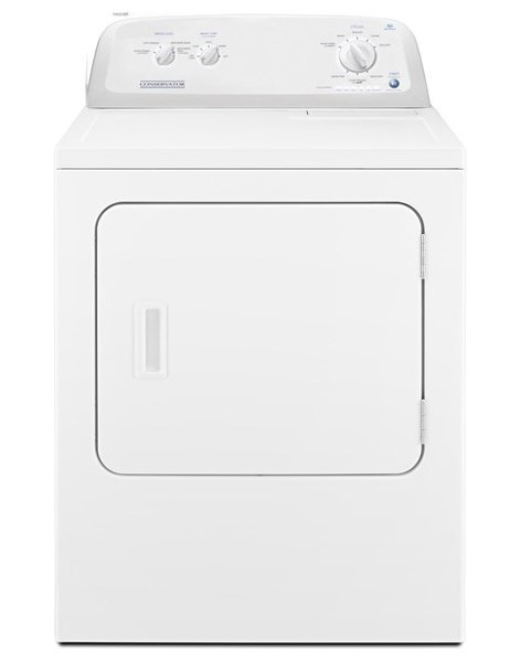 Crosley Electric Dryers6.5 Cu. Ft. Front-Load Electric Dryer