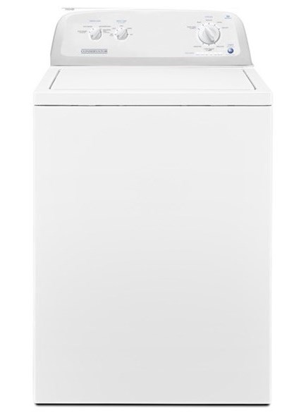 Crosley Washers3 5 Cu Ft Top Load Washer