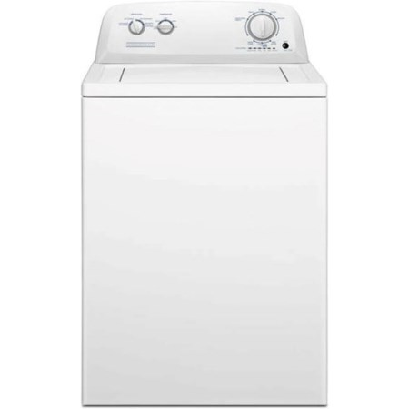 3.5 cu. ft. Capacity Top Load Washer