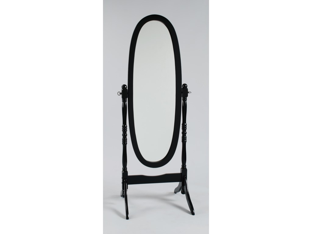 Crown Mark 2070Cheval Mirror