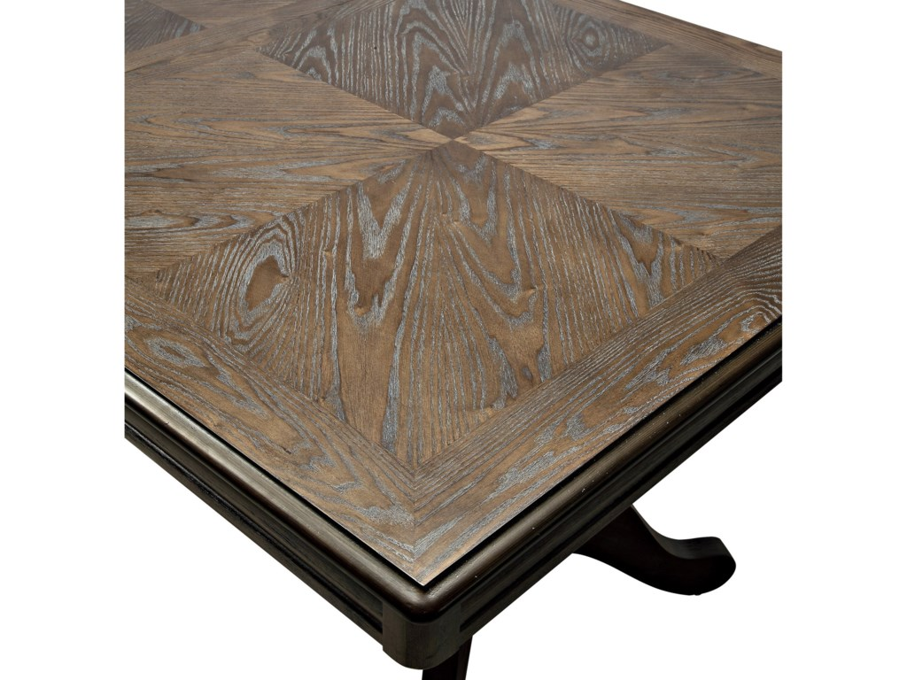 (Up to 40% OFF sale price) Collection # 1 MerlotDining Table