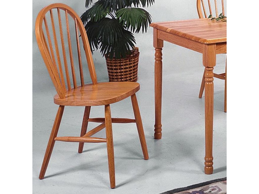 Crown Mark FarmhouseDining Side Chair