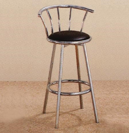 Crown Mark 4077Swivel Stool