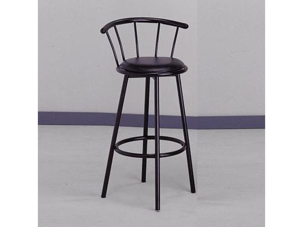 Collection # 1 4077Swivel Stool