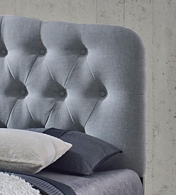 Crown Mark Tilda 5274Tilda Upholstered Bed