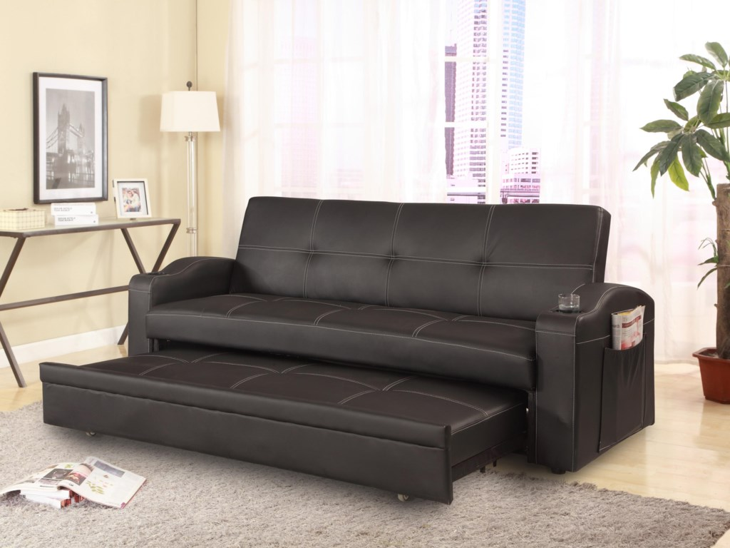 Collection One (Showroom Closing Sale) 5310Easton Adjustable Sofa